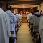 Ejercicios sacerdotales