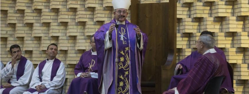 encuentro diocesano catequistas