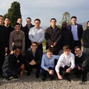 Convivencia, cultura y retiro, el plan de los seminaristas en Magdalena
