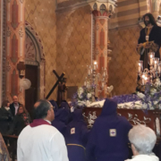 Procesión diocesana Castellón