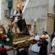 Montán cruz y anda restauradas