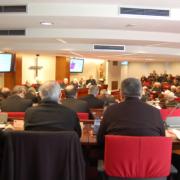 111 asamblea plenaria conferencia episcopal