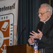 Cardenal Carlos Amigo