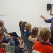 reunión profesores religión campaña religión