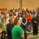 Encuentro diocesano de jóvenes confirmandos