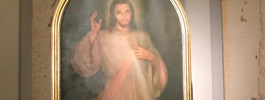 divina misericordia fiesta san agustin