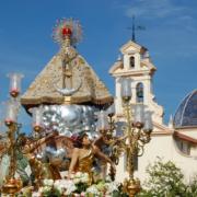 Fiesta Virgen del Lledó 2018