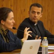 desafío de la castidad Mar Álvarez