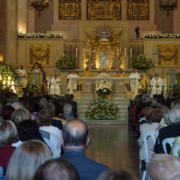 San Pascual y santidad