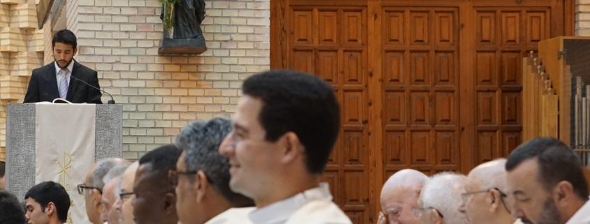Comisión clero diocesano