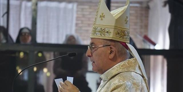 Homilía San Pascual 2018