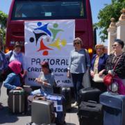 Compartir el viaje Semana de la Caridad