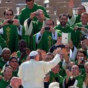Jornada de Santificación del Clero