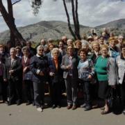 Los GOA concluyen el curso en el Adjutori