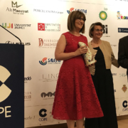 Bisbe Pont premio educación COPE