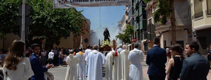 Antonianos Rodríguez Carballo