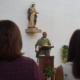Vicario general misa fin de curso profesores religión