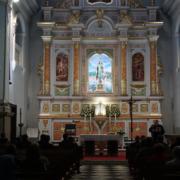 formación teológica segorbe