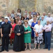eucaristía torralba obras