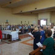 misa procesión santiago apóstol