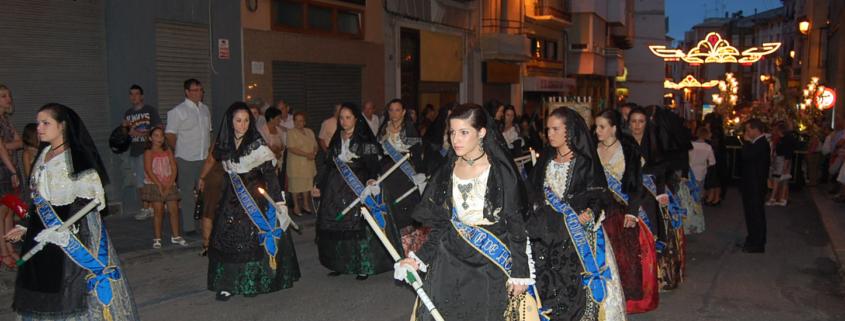 Fiestas Segorbe
