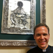 Primera misa Jorge Segarra en Lledó