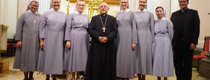Providencia Sagrada Familia