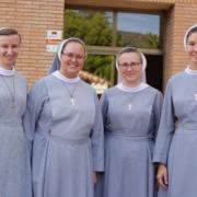 Hermanas Sagrada Familia Nazaret