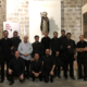 clero joven en Morella