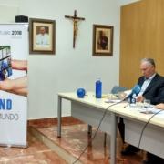 Presentación Domund 2018