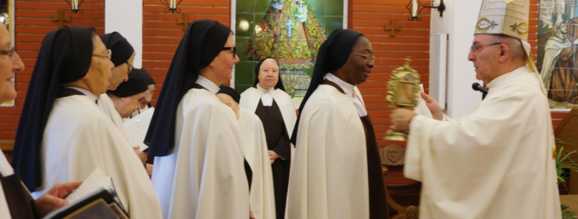 Teresa de Jesús Las Alquerías