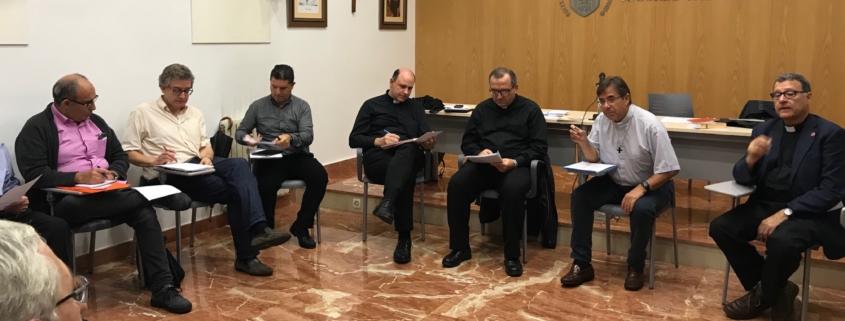 arciprestazgos de Castellón
