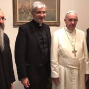Fe y cultura religión y paz