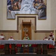 Visita Pastoral Cabildo Concatedral