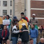 Gesto personas sin hogar