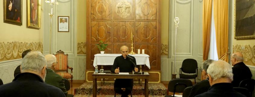 retiro sacerdotes