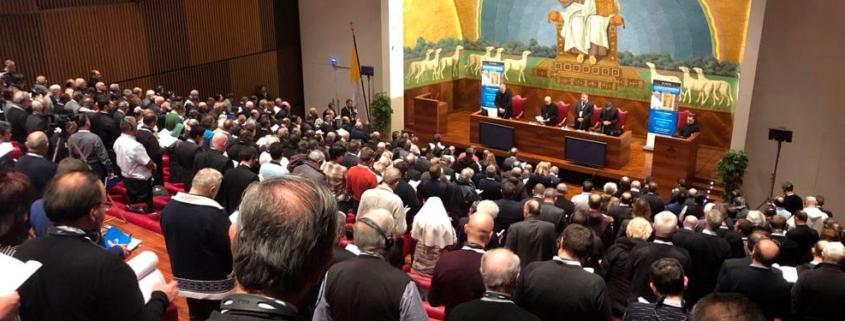 congreso internacional santuarios