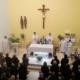 Reapertura capilla Hermanas Sagrada Familia Nazaret