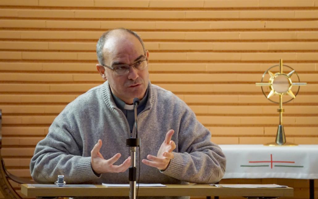 Juan Carlos Mateos