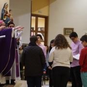 visita pastoral El Salvador
