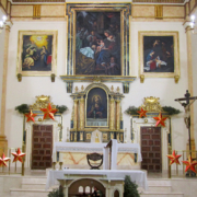 Castellnovo santos Reyes
