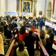 Escolanía Santo Ángel