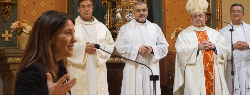 Presentación Emaús Castellón