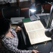 digitalización archivos