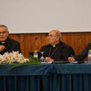 Homilía formación clero