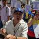 Vigilia oración Venezuela