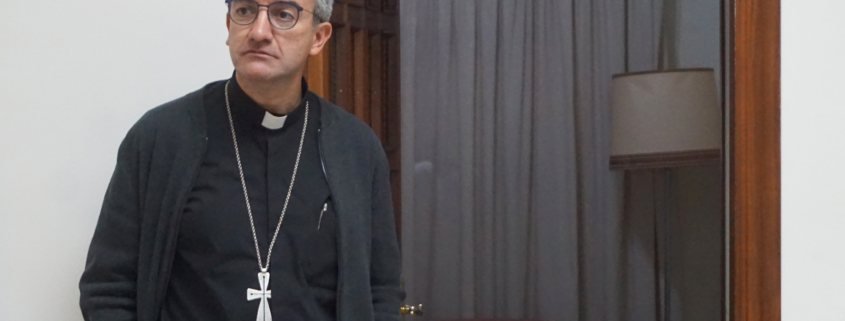 Ejercicios Espirituales Antoni Vadell