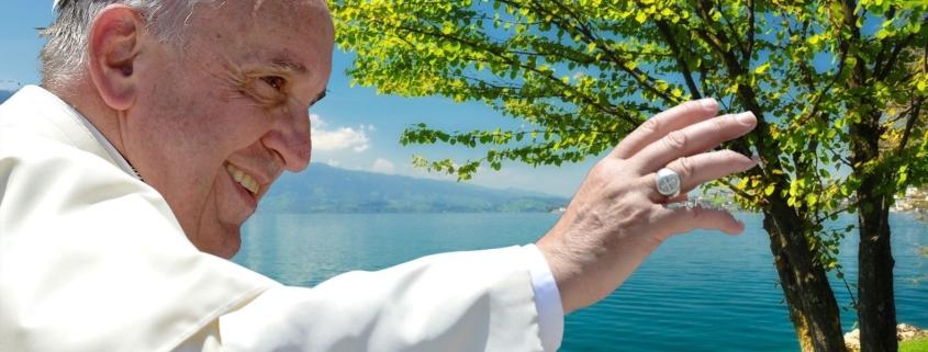 Papa Francisco Cuaresma