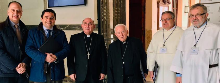 congreso internacional San Vicente Ferrer