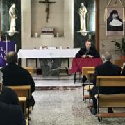 Retiro Cuaresma sacerdotes Tales